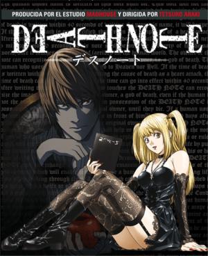Death Note Edición Coleccionista Box #2
