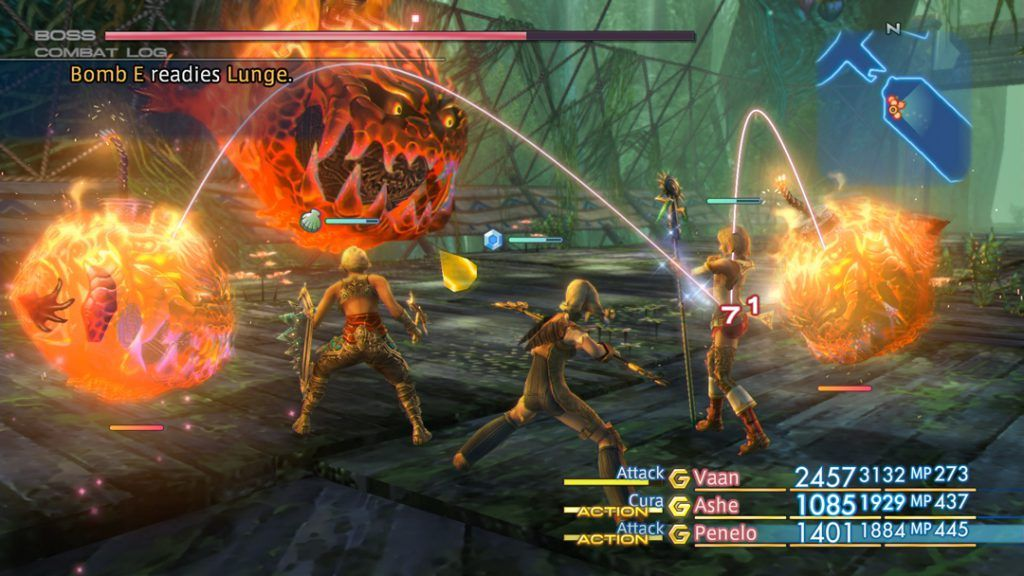 Final Fantasy XII ZA 2