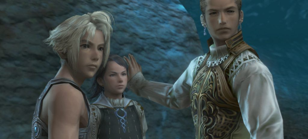 Final Fantasy XII ZA 4