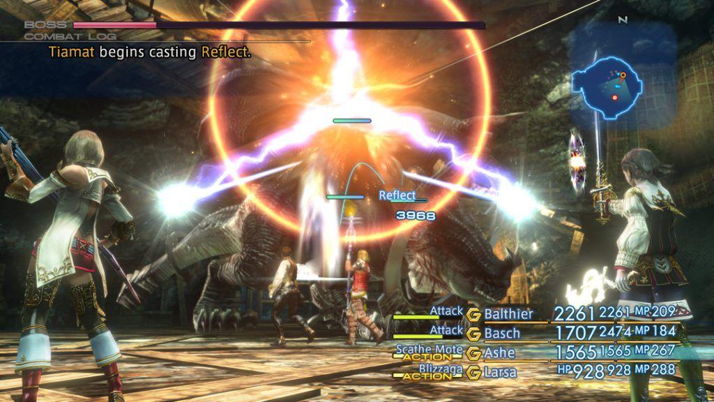 Final Fantasy XII ZA 3