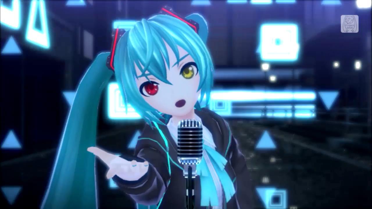 Sega sopesa la idea de traer a europa hatsune miku project diva x ramen para dos - Hatsune miku project diva x ...