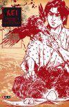 Kei, crónica de una juventud #6