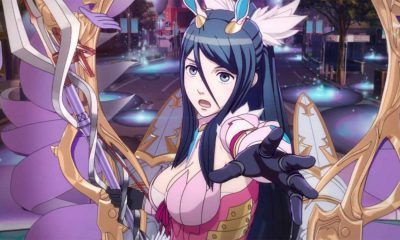 Tokyo Mirage Sessions FE capture 2