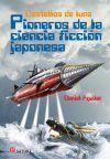 Destellos de luna. Pioneros de la Ciencia-Ficción Japonesa #1