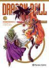 Dragon Ball Compendio #2