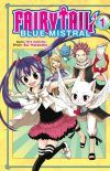 Fairy Tail Blue Mistral #1