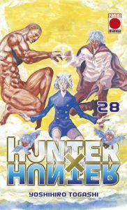 Hunter x Hunter #28