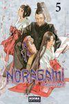 Noragami #5