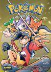 Pokémon Adventures #5