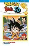 Dragon Ball SD #3