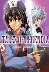 Tales of Legendia #2