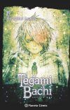 Tegami Bachi #19