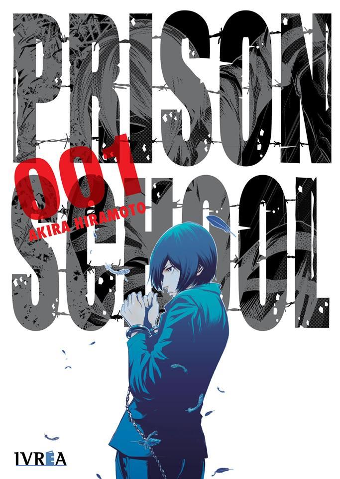 prison school 1 ESP