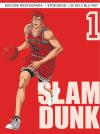 Slam Dunk #1 BD