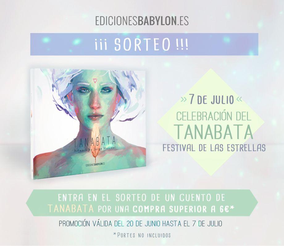 sorteo-tanabata-ediciones-babylon