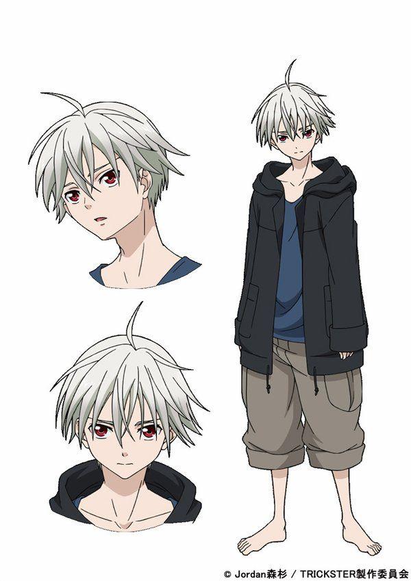 trickster anime ch 1