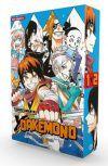 Yoakemono Pack #1 + #2