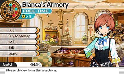 Bianca Armery