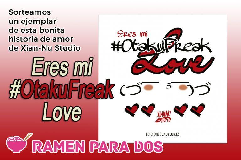 Concurso OtakuFreak Love