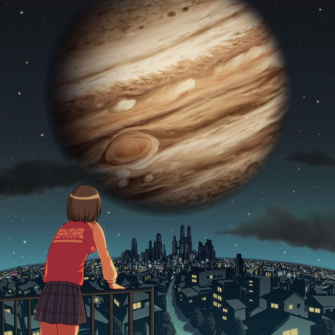 full picture planet jupiter - photo #32