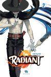 Radiant #2