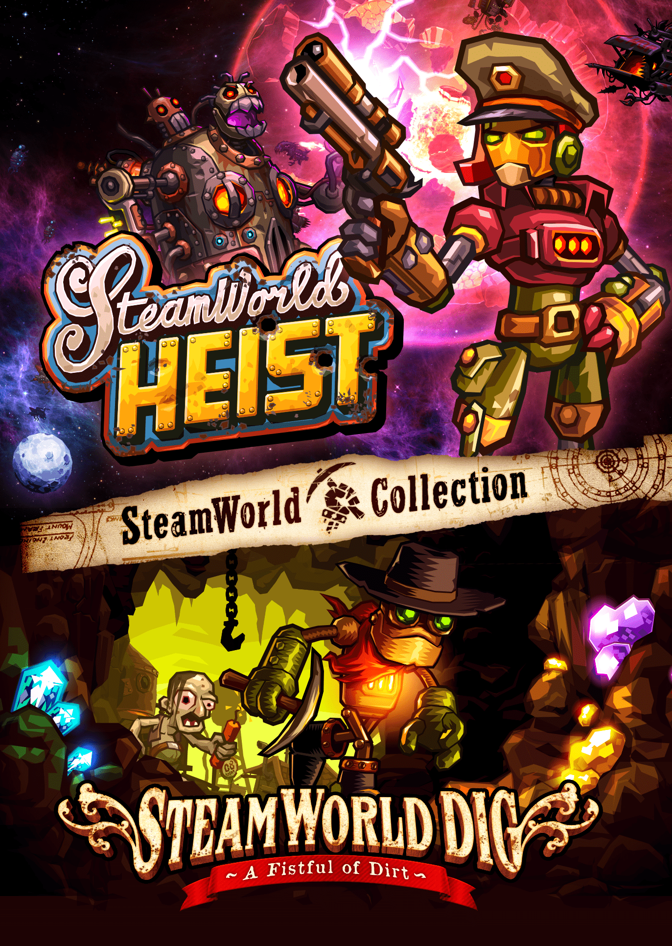 SteamWorld_Collection_CoverArt_NOE