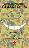 Assassination Classroom #14