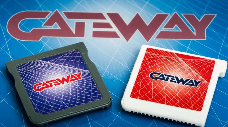 gateway cartuchos