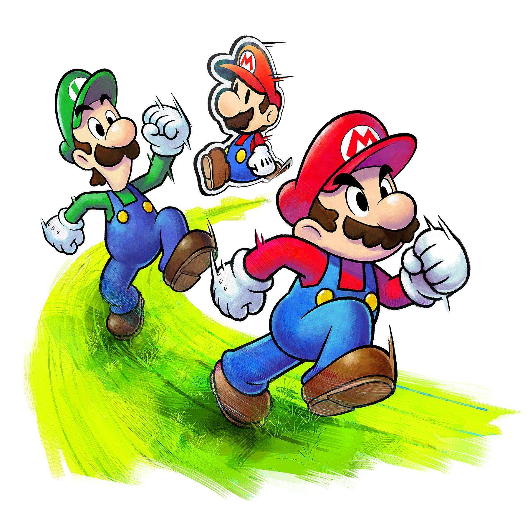 Mario Amp Luigi Paper Jam Opinion