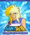 Saint Seiya: La leyenda del joven escarlata BD