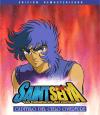 Saint Seiya: Capítulo del cielo Overture BD