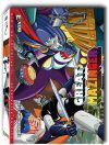 Great Mazinger Box 3 DVD