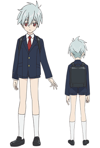 Flip Flappers chara05