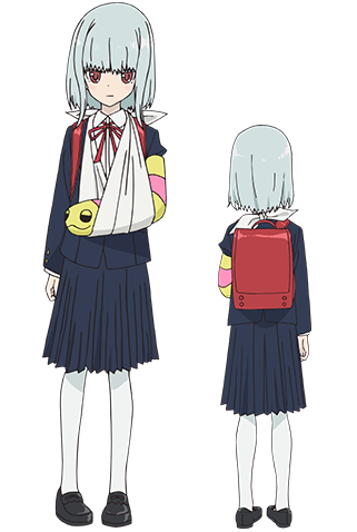 Flip Flappers chara06