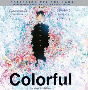 Colorful edición digibook BD