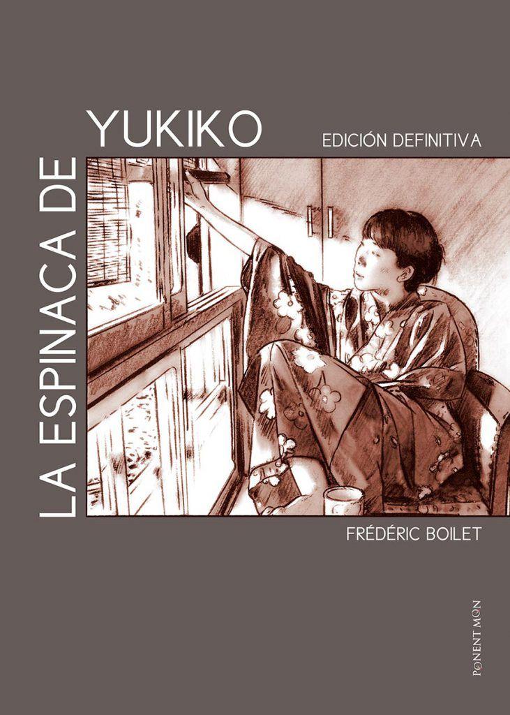 espinaca yukiko