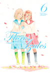 Flores Azules #6