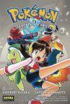 Pokémon Adventures #7