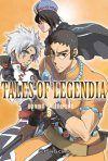 Tales of Legendia #3