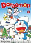 Doraemon Color #3