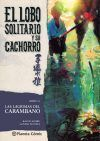 Lobo Solitario y su cachorro (Nueva edición) #16