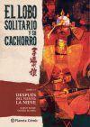 Lobo Solitario y su cachorro (Nueva edición) #17