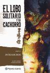 Lobo Solitario y su cachorro (Nueva edición) #18