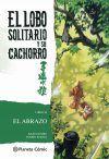 Lobo Solitario y su cachorro (Nueva edición) #20