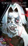 Tokyo Ghoul: re #3