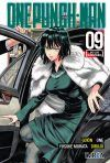 One Punch Man #9