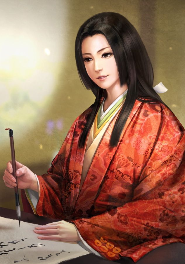 ladymuramatsu