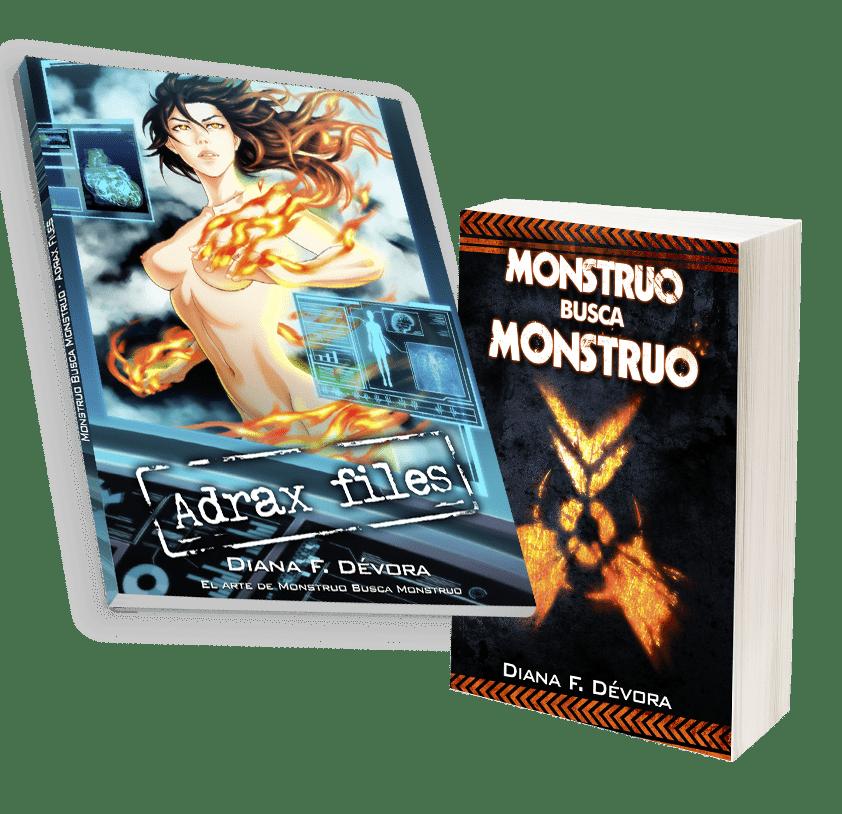 monstuo-busca-monstruo-artbooknovela