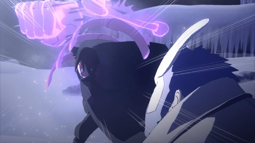 Naruto Shippiden: Ultimate Ninja Storm 4 2