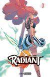 Radiant #3